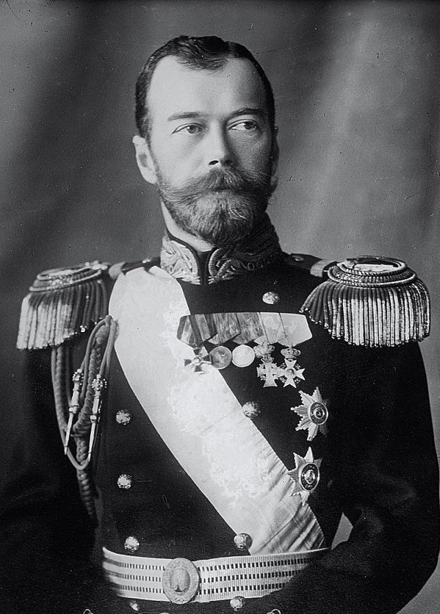 Kisah Tragis Hancurnya Romanov, Dinasti Kekaisaran Terakhir di Rusia (83741)