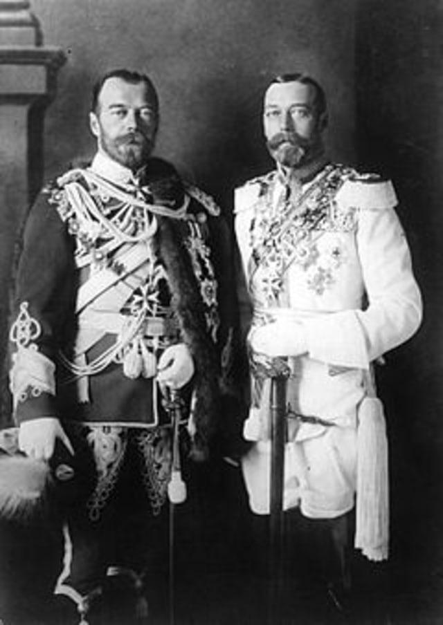 Kisah Tragis Hancurnya Romanov, Dinasti Kekaisaran Terakhir di Rusia (83742)