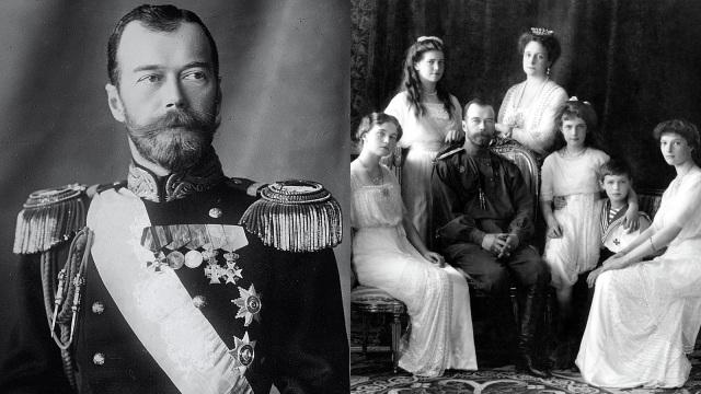 Kisah Tragis Hancurnya Romanov, Dinasti Kekaisaran Terakhir di Rusia (83740)