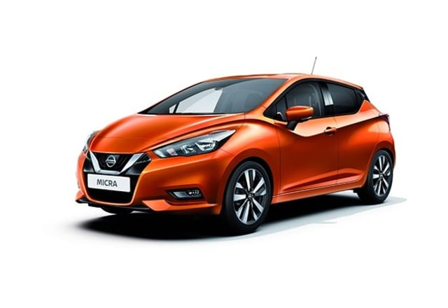 Manfaatkan Aliansi, Nissan March Baru Pakai Platform Renault  (308926)