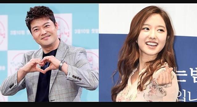 Kekasih Jun Hyun Moo, Lee Hye Sung Beberkan Detail Kencannya (22404)