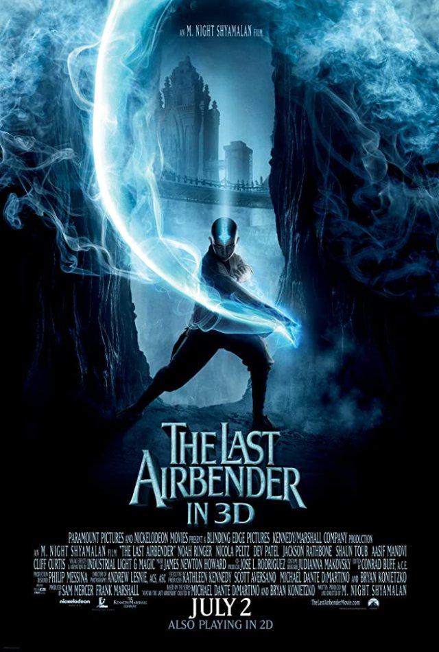 Sinopsis Film The Last Airbender, Tayang Malam Ini di Bioskop Trans TV (219564)