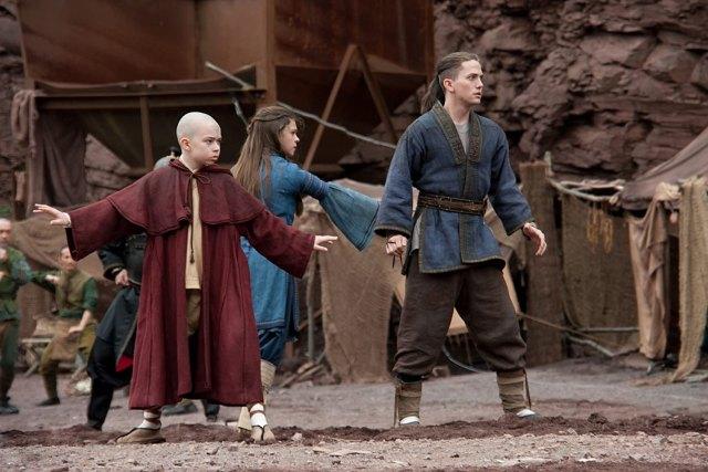 Sinopsis Film The Last Airbender, Tayang Malam Ini di Bioskop Trans TV (219566)