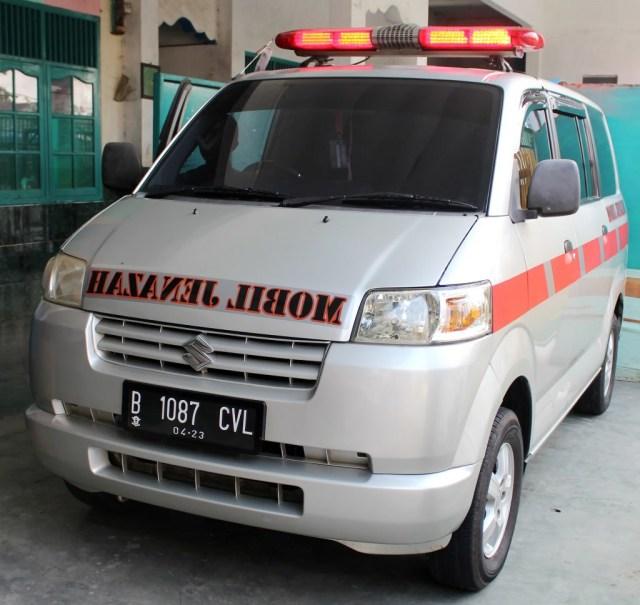 Ongkos Sewa Mobil Jenazah Mewah Toyota Alphard dan Vellfire di Jakarta (300437)