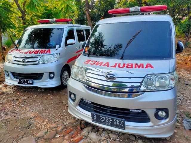 Ongkos Sewa Mobil Jenazah Mewah Toyota Alphard dan Vellfire di Jakarta (300432)