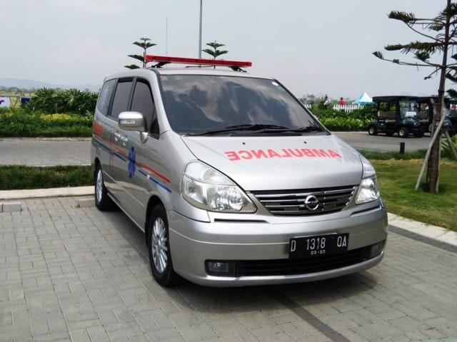 Ongkos Sewa Mobil Jenazah Mewah Toyota Alphard dan Vellfire di Jakarta (300434)