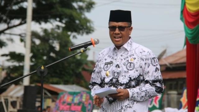 Wakil Bupati Pidie di Aceh Positif Corona (103786)