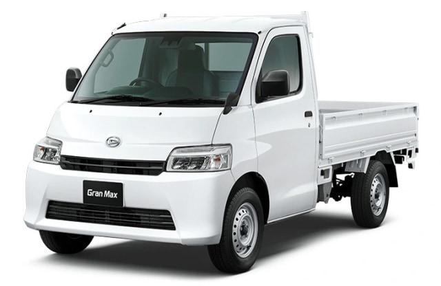 Daihatsu Gran Max Sudah Facelift di Jepang, di Indonesia Kapan? (1106850)