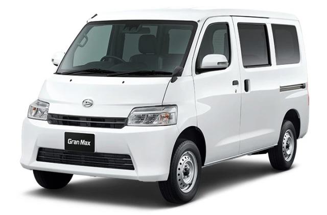 Daihatsu Gran Max Sudah Facelift di Jepang, di Indonesia Kapan? (1106851)