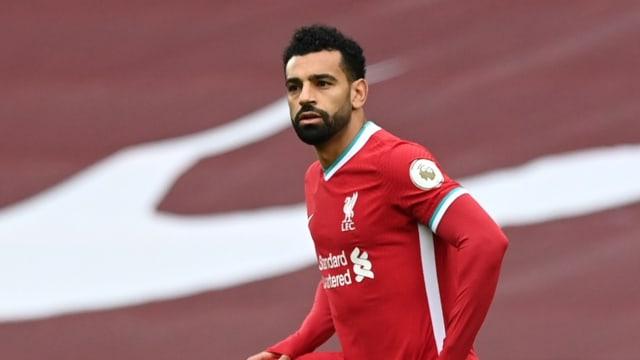 Top Skor Liga Inggris: Mohamed Salah, Son, & Calvert-Lewin Bersaing Ketat (101959)