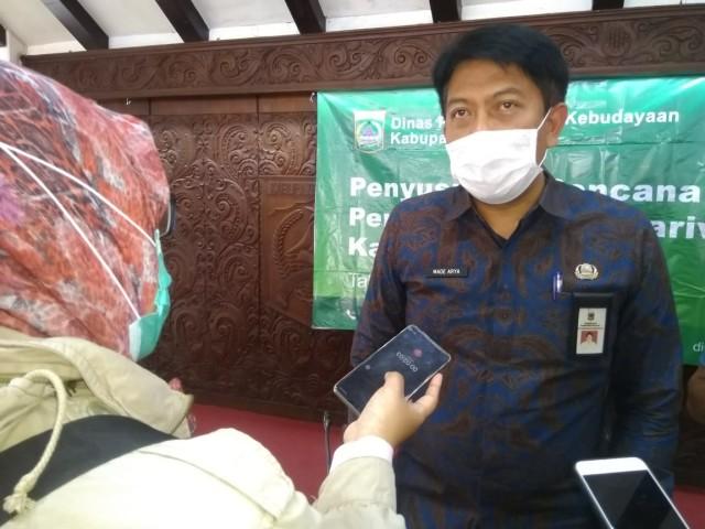 Disparbud Kabupaten Malang Edukasi Pengelola Wisata Terapkan Protokol Kesehatan (775184)