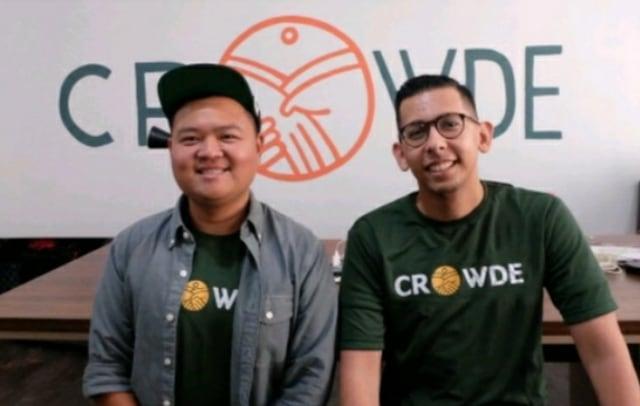 Pernah Bangkrut Jual Ayam, Kini Sukses Jadi Bos Startup yang Selamatkan Petani (451919)