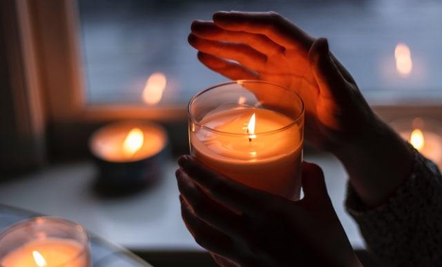 Baik untuk Kesehatan Mental, Ini 5 Manfaat Lilin Aromaterapi (1340)