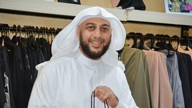 Taqy Malik Ungkap Keinginan Mulia Syekh Ali Jaber Sebelum Meninggal (74216)