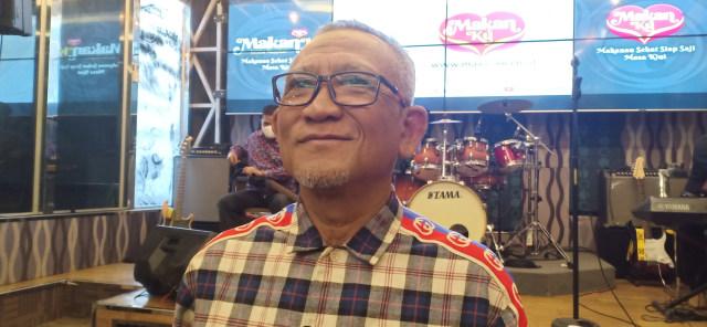 Kapolda Jateng: 'MakanKu' Jadi Menu Alternatif Polisi yang Terpapar COVID-19 (1612524)