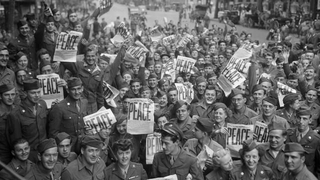 Bagaimana Kekalahan Jepang Menjadi Penentu Berhentinya Perang Dunia Kedua? (168607)