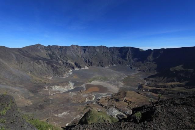 'Majestic Tambora' Mengangkat Kembali Kemasyhuran Volcano Indonesia (856947)