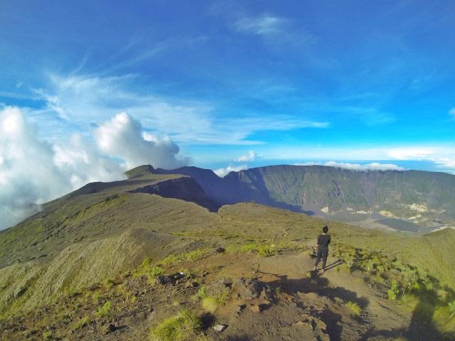 'Majestic Tambora' Mengangkat Kembali Kemasyhuran Volcano Indonesia (856950)