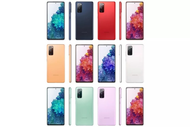 23 September, Samsung Ungkap Galaxy S20 Versi Murah (762509)