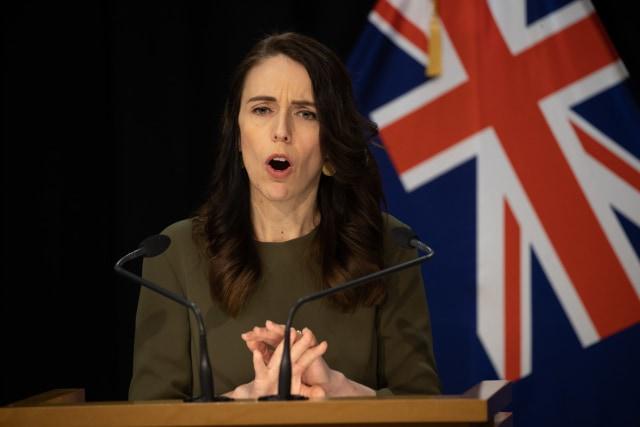 Tunggu Vaksin, Selandia Baru Masih Belum Mau Buka Perbatasan (2)