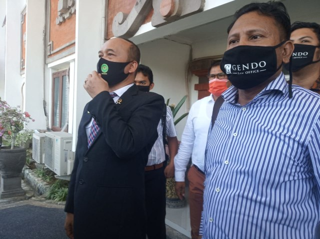 Jika Sidang Digelar Offline, Pengacara Jerinx Jamin Taati Protokol Kesehatan (42011)