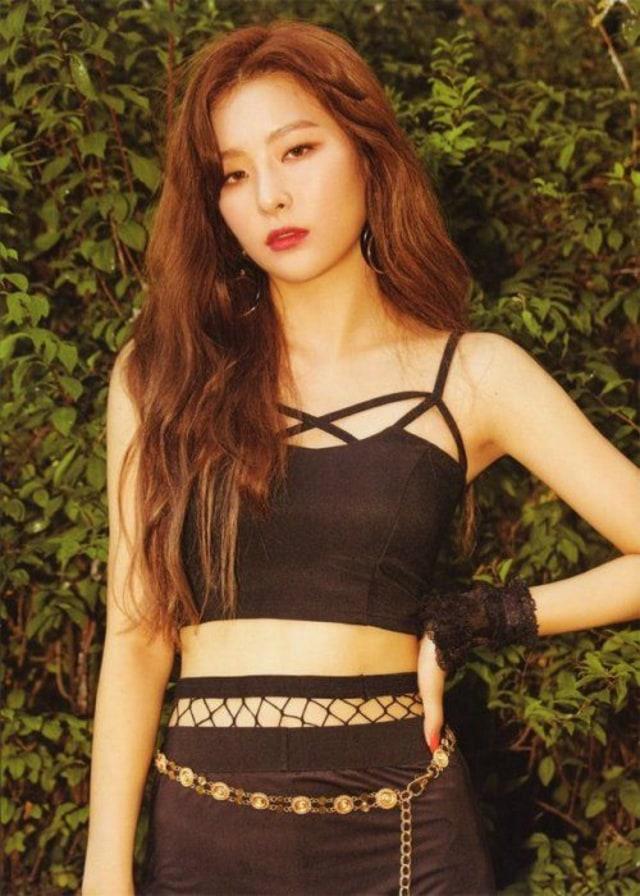 Gosip Kpop, Apa Benar Seulgi Red Velvet Tukang Bully? (9245)