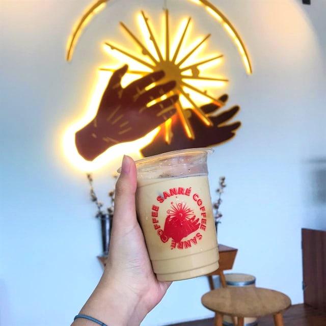 Imbas PSBB Ketat, Sanre Coffee di GBK Senayan Terpaksa Jualan Online Lagi (1077200)