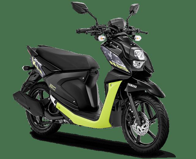 Berita Populer: Aturan Baru Bermotor PSBB Jakarta II, Warna Anyar Yamaha X-Ride (181774)