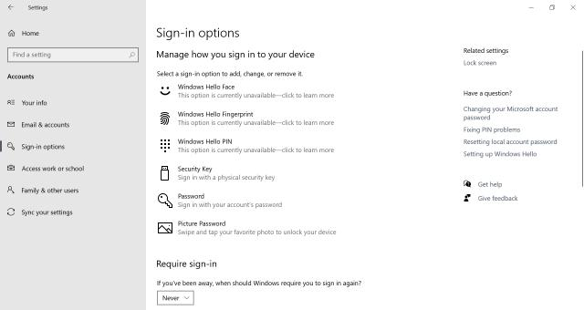 Ini Cara Paling Aman Untuk Log In ke dalam Laptop Windows dan MacBook (31053)