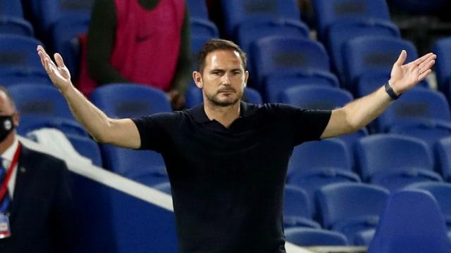 Chelsea Kalah dari Liverpool, Frank Lampard kok Malah Senang (21762)