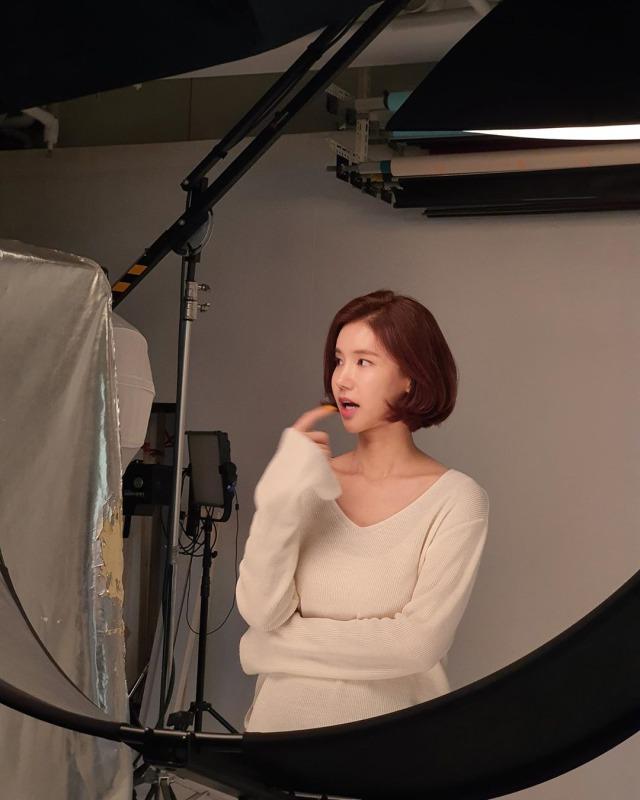 Profil Oh In Hye, Aktris yang Meninggal Dunia Diduga Akibat Bunuh Diri (383713)