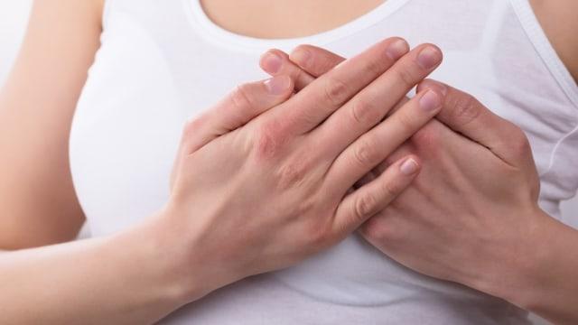 5 Manfaat Rutin Memijat Payudara bagi Kesehatan  (850942)