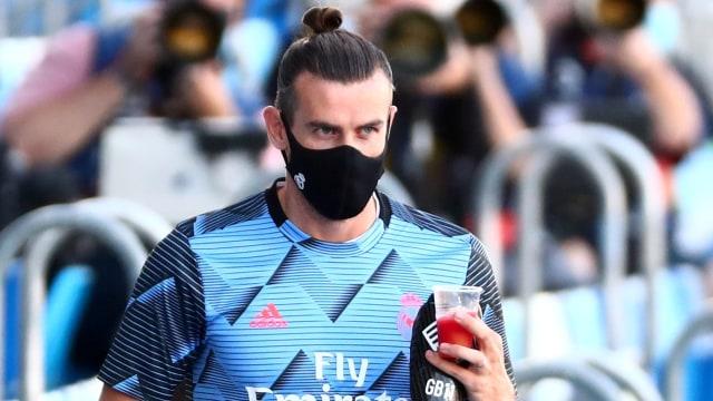 Gareth Bale Seperti Didepak Secara Halus oleh Real Madrid (46190)