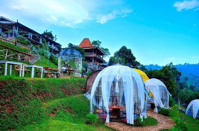 Referensi  Tempat Wisata Keren dan Ngehits di Bandung (367670)