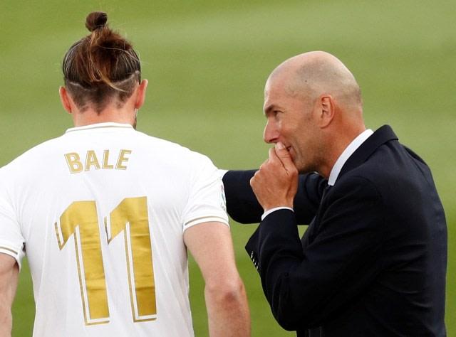 Gareth Bale Seperti Didepak Secara Halus oleh Real Madrid (46191)