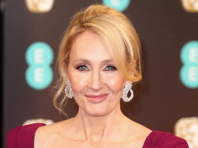 Hidup Mewah JK Rowling: Makanan yang Dipesan Diterbangkan dengan Jet Pribadi (611794)