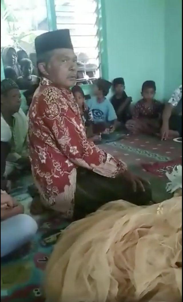 Viral Gadis SD di Lombok Menikah dengan Remaja SMP (242617)