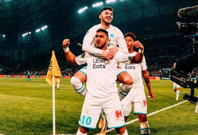 Dimitri Payet, Bintang Marseille yang Hobi Psywar ke PSG (202296)