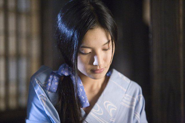 5 Rekomendasi Drama dan Film yang Dibintangi oleh Sei Ashina (64690)