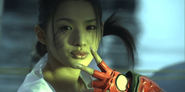 5 Rekomendasi Drama dan Film yang Dibintangi oleh Sei Ashina (64692)