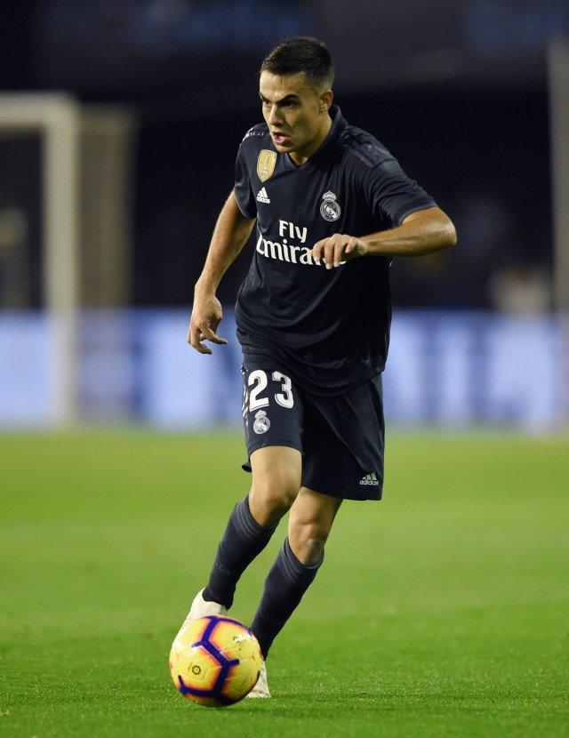 Rumor Transfer: Sergio Reguilon Gabung Manchester United? (788923)
