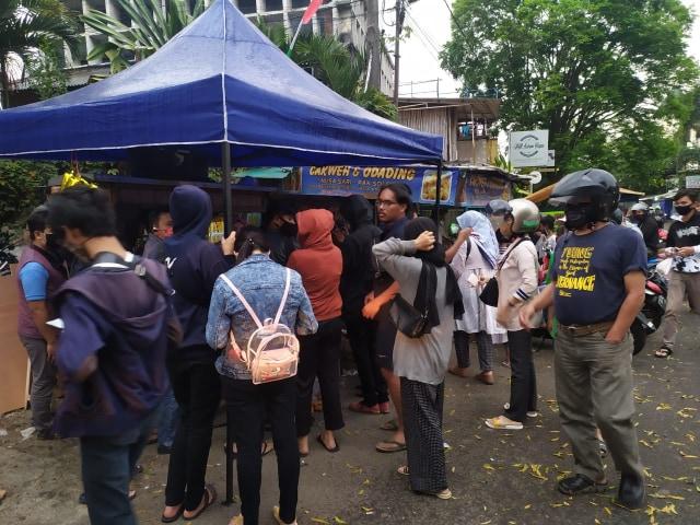 Odading Mang Oleh: S3 Marketing hingga Ade Londok Jadi Duta Kuliner Jabar (13606)