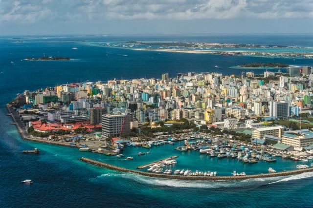 Dongkrak Pariwisata, Maldives Berencana Luncurkan Program Vaksinasi Bagi Turis (101357)