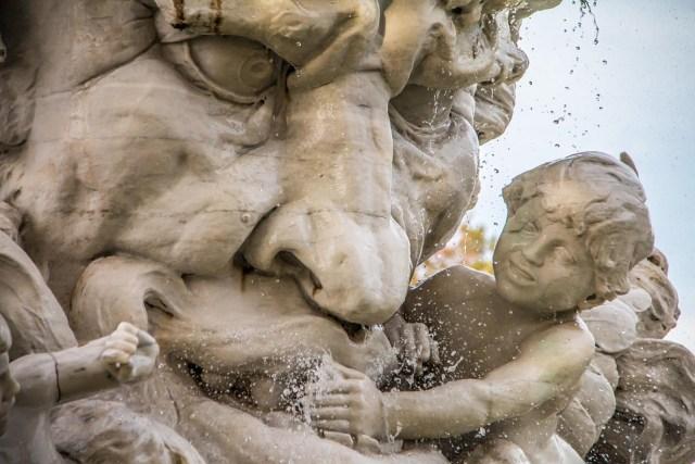 Echidna, Ibu dari Semua Mahluk Mitologi Yunani (820189)
