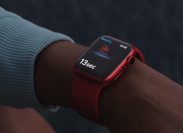 Apple Watch 6 Resmi Rilis, Ada Juga Apple Watch SE Versi 'Murah' (309439)