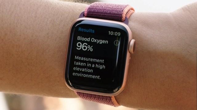 Apple Watch 6 Resmi Rilis, Ada Juga Apple Watch SE Versi 'Murah' (309440)
