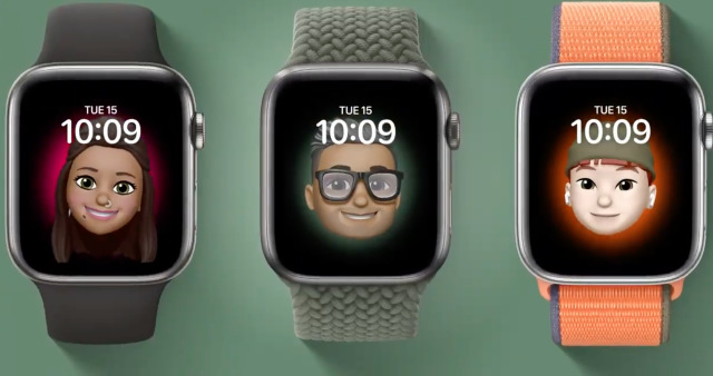 Apple Watch 6 Resmi Rilis, Ada Juga Apple Watch SE Versi 'Murah' (309443)