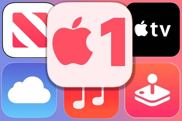 Mengenal Apple One, Paket Bundling Langganan Apple Music, Arcade, iCloud (5866)