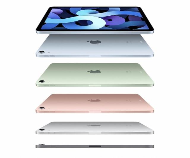 Daftar Harga iPad Air 4 dan iPad 8 di Indonesia, Ada Promo Diskon (122694)