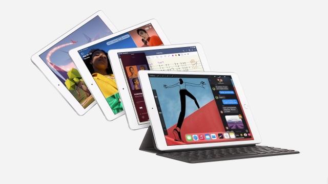 Daftar Harga iPad Air 4 dan iPad 8 di Indonesia, Ada Promo Diskon (122692)